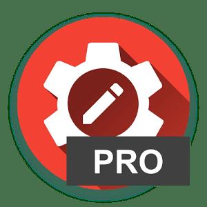 Settings Editor Pro 2.10.5 APK
