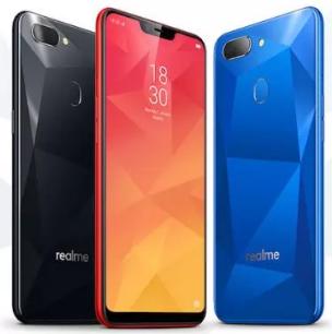 Oppo Realme 2 PRO (RMX1801) A 07 Stock Rom  - Gsm-Solution Com