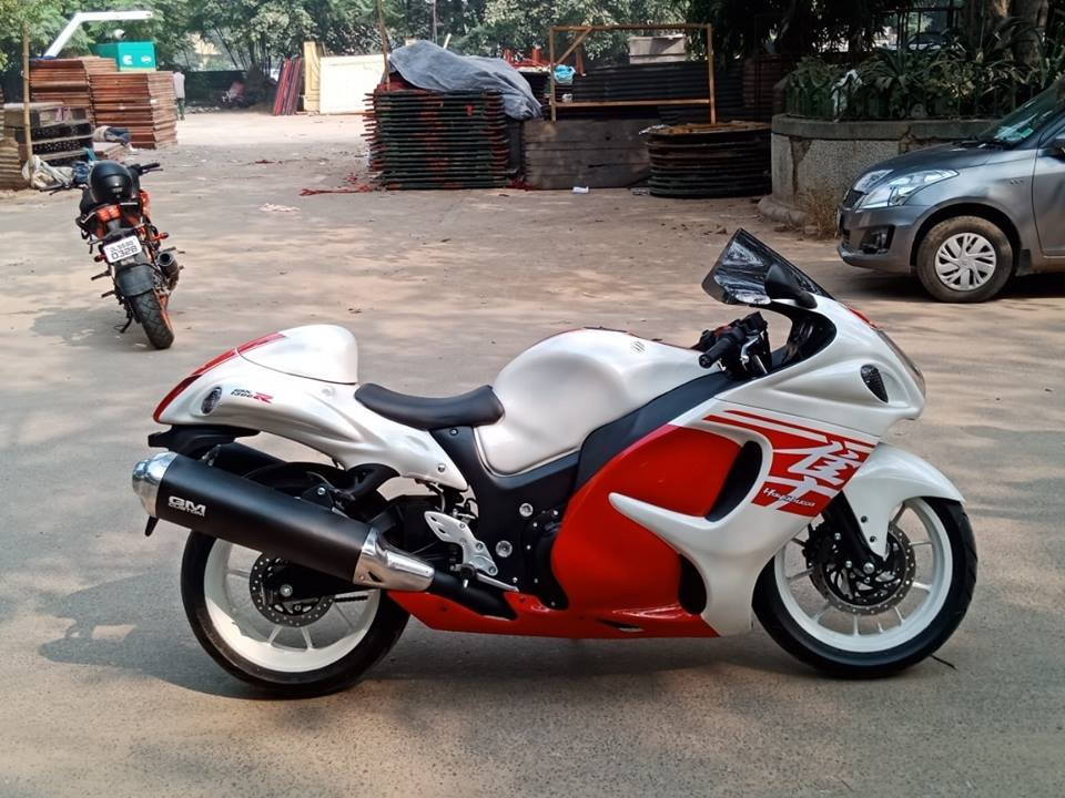 GM Custom Delhi - Bike Modification, Price, Bikes - MOTOAUTO