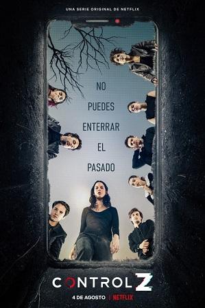 Control Z Season 1 Download All Episodes 480p 720p HEVC [English + Spanish]