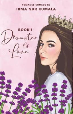 Disaster of Love Book 1 by Irma Nur Kumala Pdf