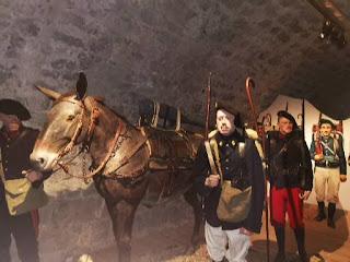 Troops Museum Grenoble