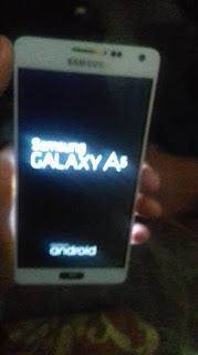 ganti baterai samsung galaxy a5