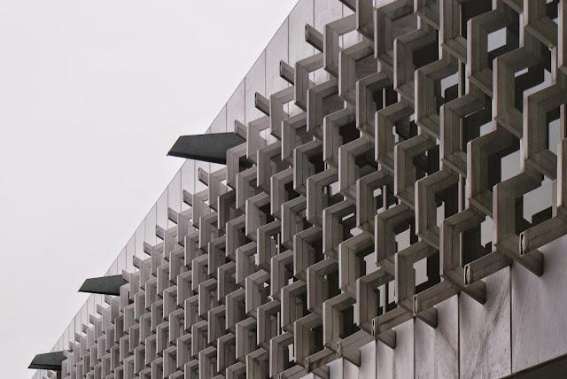 Museo Nacional de Antropologia de México. Pedro Ramirez Vazquez