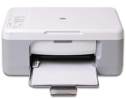 logiciel imprimante hp deskjet 2540