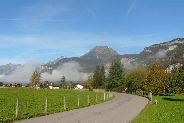 Meiringen, Bernese Oberland