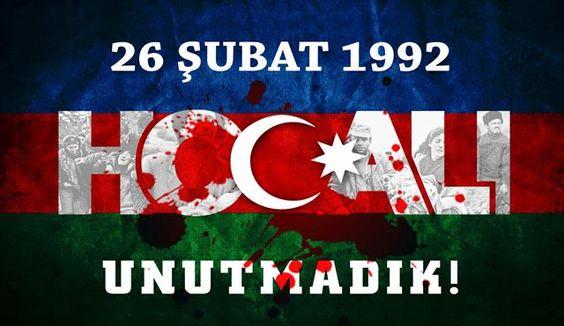 Hocalı soykırımı hakkında bilgiler ve Hocalı ile ilgili  resimler Hocalı soykırımı   25-26 Şubat 1992 gecesi Ermeni silahlı kuvvetleri, Sovyet döneminde Khankendi'de (Stepanakert) bulunan 366. Motorlu Tüfek Alayı'nın zırhlı araçları ve askeri personelinin yardımıyla Hocalı şehrini işgal etti.  Saldırıdan önce 25 Şubat akşamı kent ağır top ve topçu ateşi altına girdi. Sonuç olarak şehirde yangınlar çıktı ve 26 Şubat günü sabah saat 5 sularında şehir tamamen alevler içinde kaldı. Bu durumda Ermenistan işgali altındaki şehirde kalan yaklaşık 2 bin 500 kişi, yakınlardaki Azerbaycan nüfuslu Ağdam bölgesinin merkezine ulaşmak umuduyla şehri terk etmek zorunda kaldı.  Ancak bu niyet gerçekleşmedi. Ermeni silahlı grupları ve motorlu piyade alayının askerleri şehri tahrip etti ve sivil halka saldırdı.  Bu katliam sonucunda 613 kişi öldü:  çocuklar - 63 kişi; kadın - 106 kişi; yaşlılar - 70 kişi.  8 aile tamamen yok edildi. 25 çocuk her iki ebeveynini de kaybetti. 130 çocuk ebeveynlerinden birini kaybetti  Aşağıdakiler dahil 487 kişi yaralandı:  çocuklar - 76 kişi;  1275 kişi esir alındı. 150 kişi kayıp. 01.04.1992 tarihi itibariyle devletin mülkü ve nüfusu 5 milyar manat olarak gerçekleşti. ruble hasar gördü.  Bu rakamlar, 1988 yılında Ermenistan SSC'nin desteği ve SSCB liderliğinin ihmaliyle başlayan Ermenistan-Azerbaycan çatışmasının Dağlık Karabağ konusundaki en korkunç ve kanlı trajedisini göstermektedir.