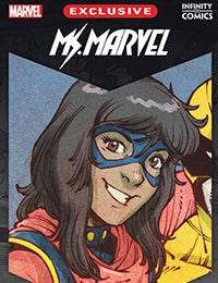 Ms. Marvel: Infinity Comic Primer
