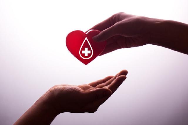 Εκτακτη Εθελοντική αιμοδοσία για τον Πρόεδρο της Τ.Κ Κορακοβουνίου στο Κέντρο Υγείας Άστρους