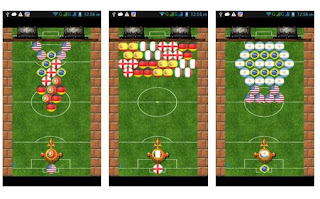 Soccer Bubbles 1.3.apk file
