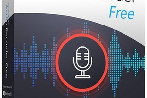 Ashampoo Audio Recorder Free 1.0.1 [Latest]