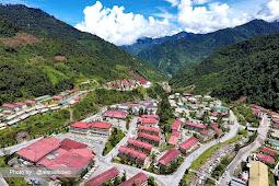 Sumbangsih Dan Kontribusi Freeport Indonesia Untuk Pengembangan Kesejahteraan Masyarakat Papua