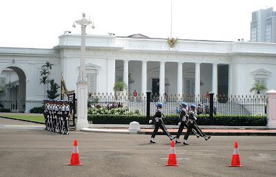 Istana negara indoneisa