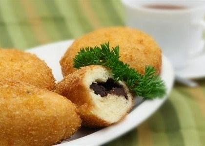 Resep Roti Goreng Isi Coklat Empuk Dan Lembut