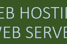 Apa itu Web Hosting dan Server, Perbedaan, Jenis, Bandwidth dan Control Panel