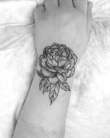 цветы тату в уфе
