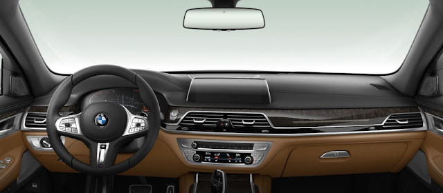 2021-bmw-750- xdrive-steering-wheel-and-dashboard