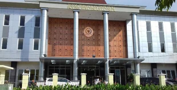 Wewenang Dewan Perwakilan Daerah (DPD)
