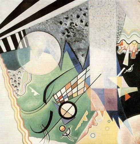 Vasilij Vasiljevič Kandinski - Page 3 Wassily+Kandinsky+-+Tutt%2527Art%2540+%252811%2529