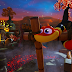 David Wise Becomes A Snake Charmer For Snake Pass