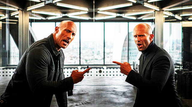 Fast And Furious Presents: Hobbs And Shaw (2019) Full Movie Watch Free Download