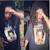 Too cute! Little girl recreates Rihanna's look for Halloween