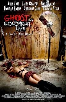 Ghost of Goodnight Lane Legendado