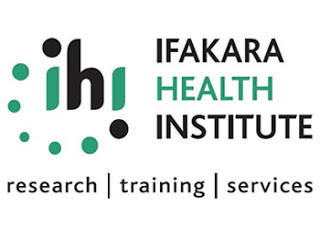 Job vacancy at Ifakara Health Institute-IHI