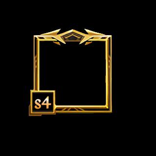 Pubg conqueror frame