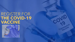 Covid 19 vaccination Registration