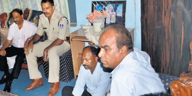 REWA पुलिस ने डाॅ अरुण अग्रवाल को लिंग परीक्षण करते रंगे हाथों पकड़ा: पुलिस का दावा | MP NEWS
