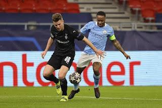 Manchester City vs Borussia Monchengladbach Preview and Prediction 2021