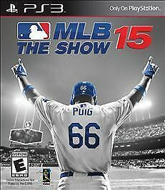 MLB 15 THE SHOW PS3 TORRENT