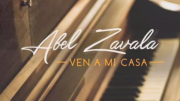 Abel Zavala Quiero Estar Presente