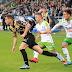 Fútbol | El Barakaldo juega con asturianos, cántabros, riojanos, navarros y un burgalés
