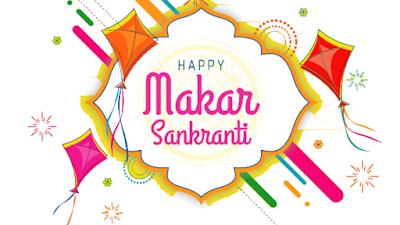 Happy Makar Sankranti Images download
