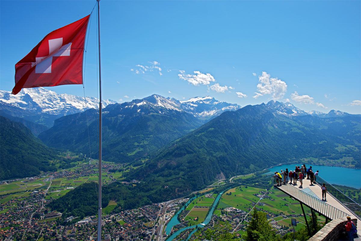 Ginebra tendrá un salario mínimo de 4.500 dólares al mes, el más alto del mundo