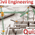 Basic Civil Engineering Quiz | Practice Test #CETJOB