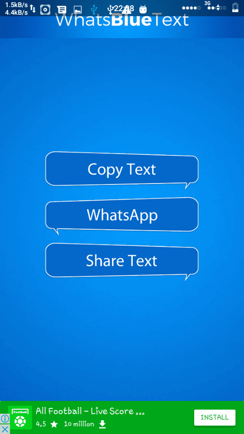 How To Style Your Font In Whatsapp