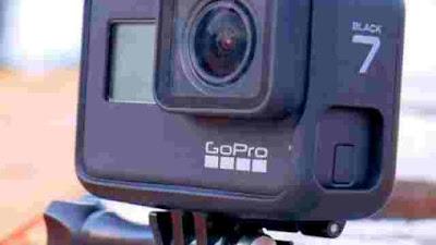 GoPro HERO7 Black — Waterproof Digital Action Camera Buy Online