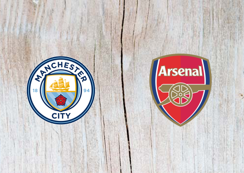 Manchester City vs Arsenal Full Match & Highlights 3 February 2019