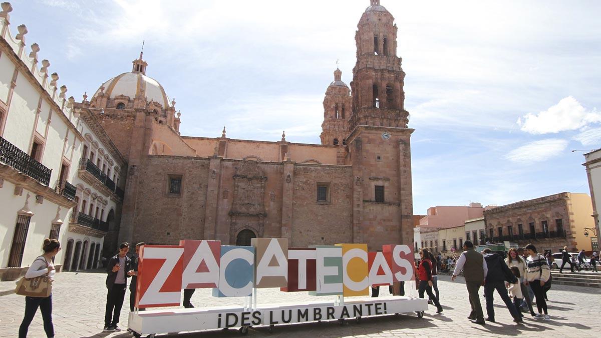 ZACATECAS CAPITAL AMERICANA CULTURA 01