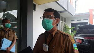 Wakil Bupati Garut Akan Beri Sanksi Untuk Warga Ngga Pake Masker