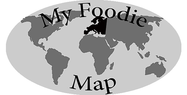 Foodie Map Europe