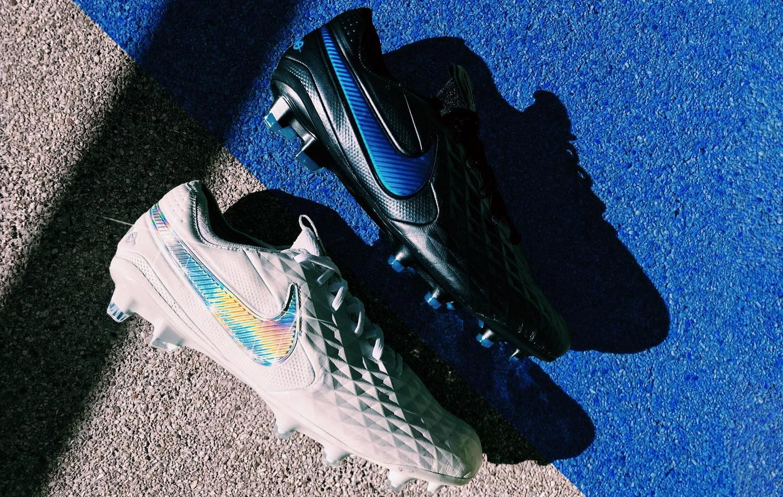new product e5b13 bbece 2 Next-Gen Nike Tiempo Legend 8 Boots Leaked - 'New White ...