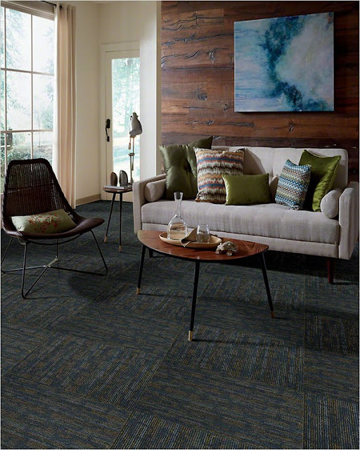 buy residential carpet tiles