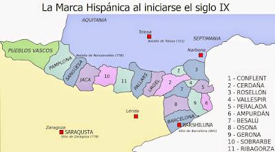 INVÉNTATE UN ORIGEN. Marca hispánica