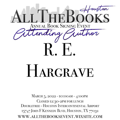 Join Me for the 5th Annual All the Books