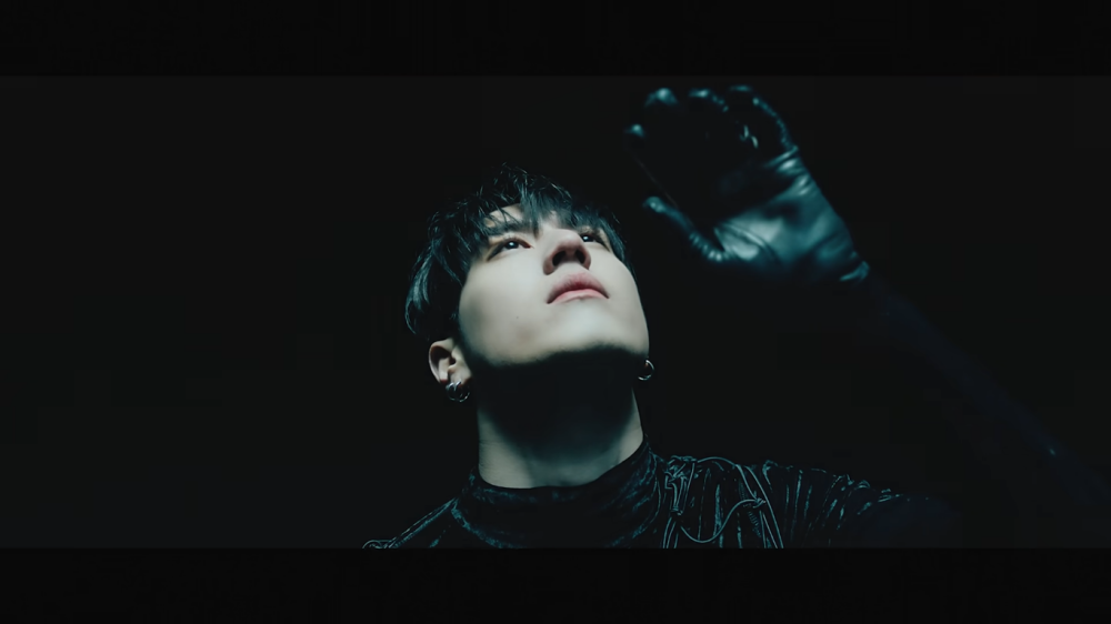 GOT7's Yugyeom Releases Teaser For Solo Comeback With 'I Want You Around'
