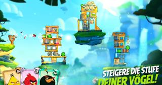 Download Angry Birds 2 v2.19.1 [Mod] APK Free